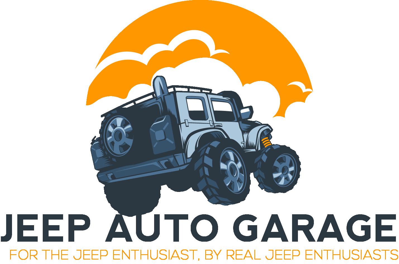 Jeep Auto Garage